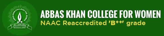 Abbas Khan College for Women